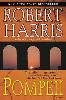 Pompeii book cover