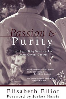 Passion and Purity book cover
