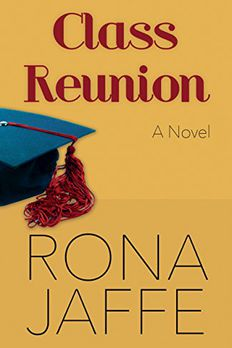 Class Reunion book cover