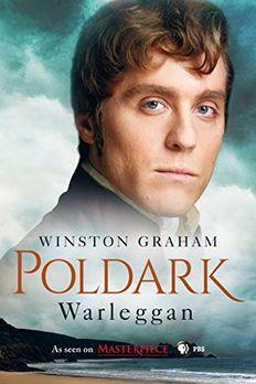 Warleggan book cover