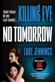 No Tomorrow book cover