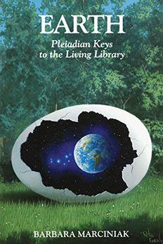 Earth book cover
