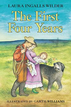The First Four Years book cover