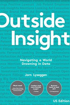 Outside Insight book cover
