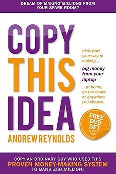 Copy This Idea book cover