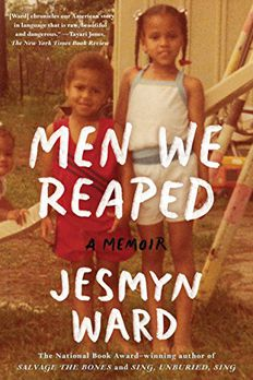 Men We Reaped book cover