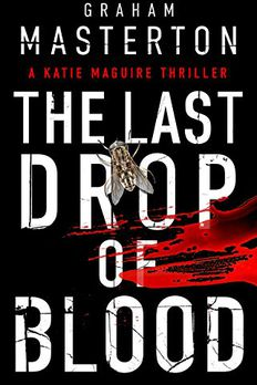 The Last Drop of Blood book cover