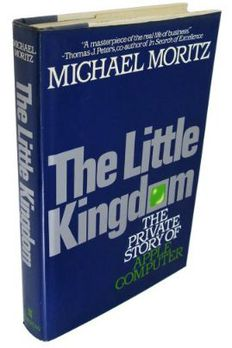 The Little Kingdom book cover