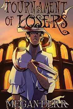 Tournament of Losers book cover