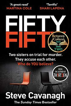 Fifty-Fifty book cover