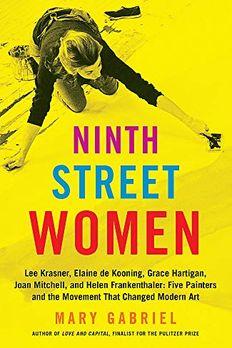 Ninth Street Women book cover