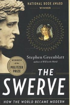 The Swerve book cover
