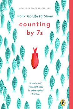 Counting by 7s book cover
