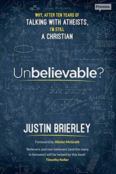 Unbelievable? book cover