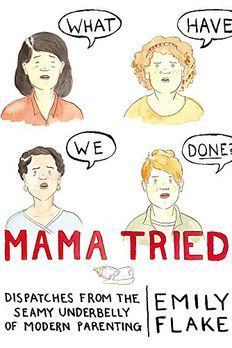 Mama Tried book cover