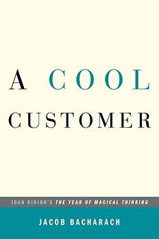 A Cool Customer book cover