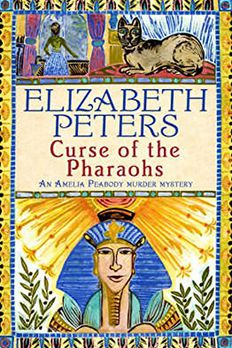 Curse of the Pharaohs book cover