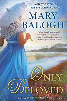Only Beloved book cover