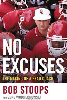 No Excuses book cover