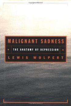 Malignant Sadness book cover