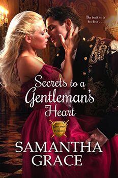 Secrets to a Gentleman's Heart book cover