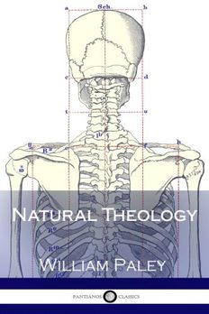 Natural Theology book cover