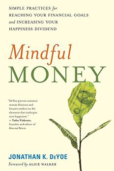 Mindful Money book cover