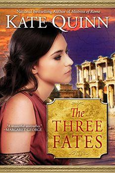 The Three Fates book cover