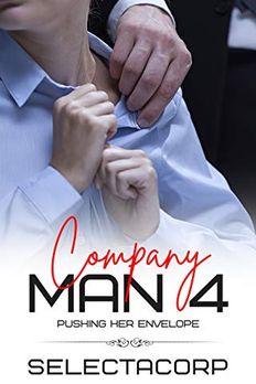 Company Man 4 book cover