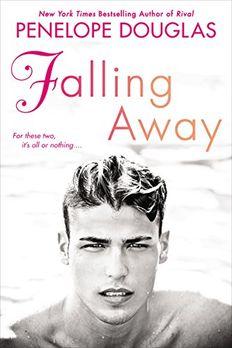 Falling Away book cover