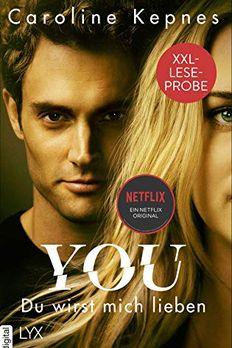 XXL-Leseprobe book cover