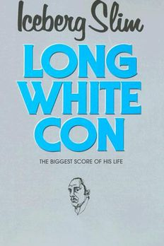 Long White Con book cover
