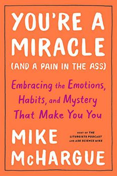 You're a Miracle book cover