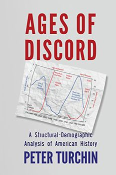 Ages of Discord book cover