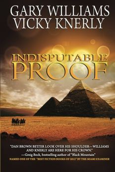Indisputable Proof book cover