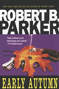 Early Autumn book cover