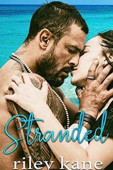 Stranded book cover