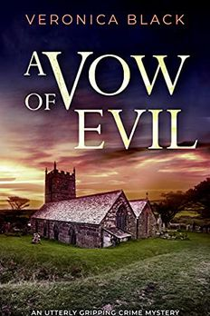 A VOW OF EVIL an utterly gripping crime mystery (Sister Joan Murder Mystery Book 11) book cover