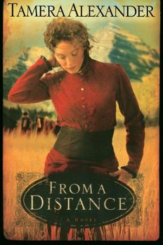 From a Distance book cover