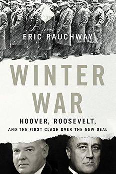 Winter War book cover
