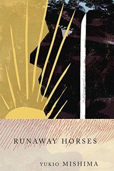 Runaway Horses book cover
