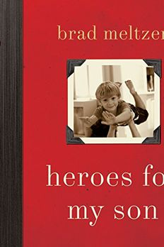 Heroes for My Son book cover