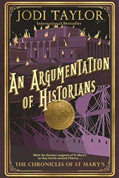 An Argumentation of Historians book cover