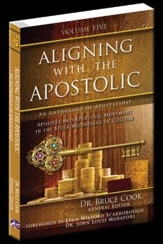 Aligning With The Apostolic, Volume 5 book cover