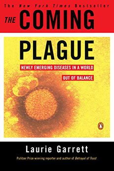 The Coming Plague book cover