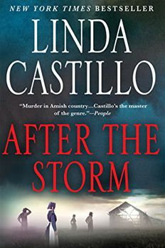 After the Storm book cover
