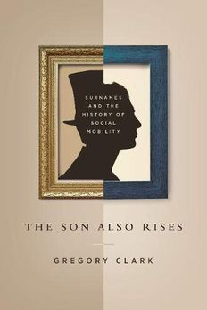 The Son Also Rises book cover