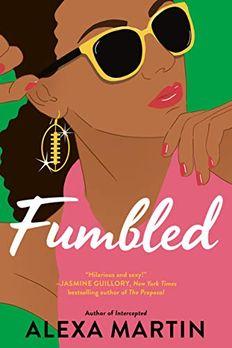 Fumbled book cover