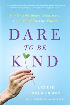 Dare to Be Kind book cover