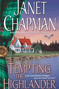 Tempting the Highlander book cover